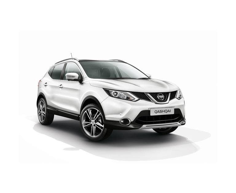 Find Nissan qashqaip32s accessories at Nissan Owners