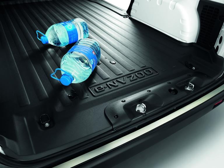 Find Nissan E Nv200 Accessories At Nissan Owners