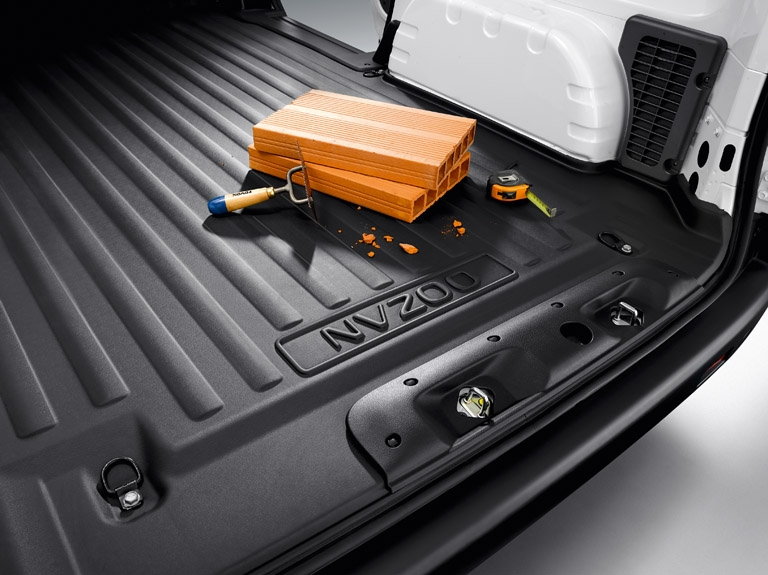 Find Nissan Nv200 Accessories At Nissan Owners