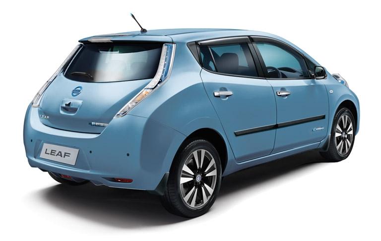 Nissan Leaf Accessories 2010 2018 Car Accessories Parts Nissan