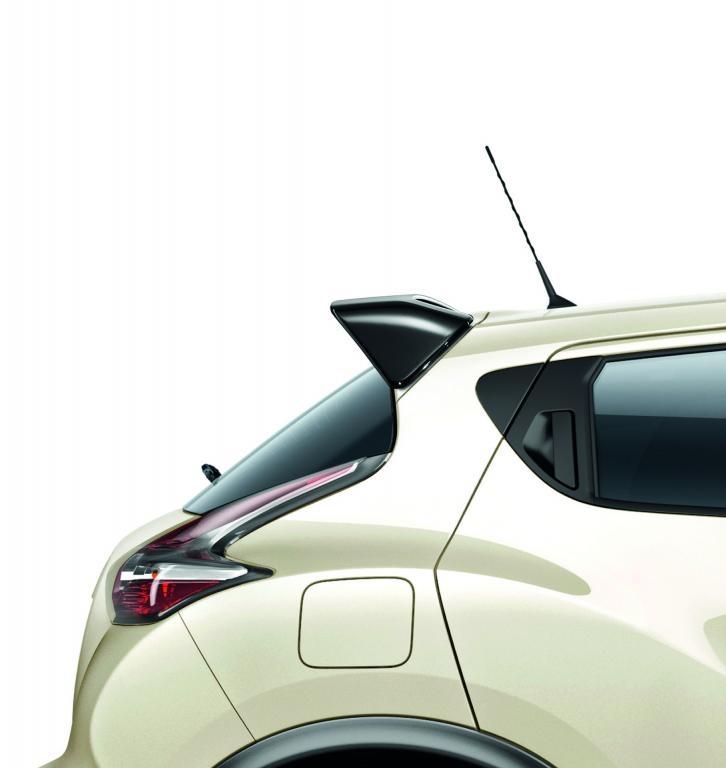 Nissan Juke Accessories 2010-15 | Car Accessories & Parts
