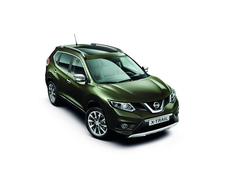 Find Nissan xtrailp32r accessories at Nissan Owners