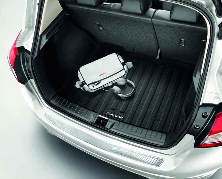 Nissan Pulsar Accessories 2014 Present Car Accessories