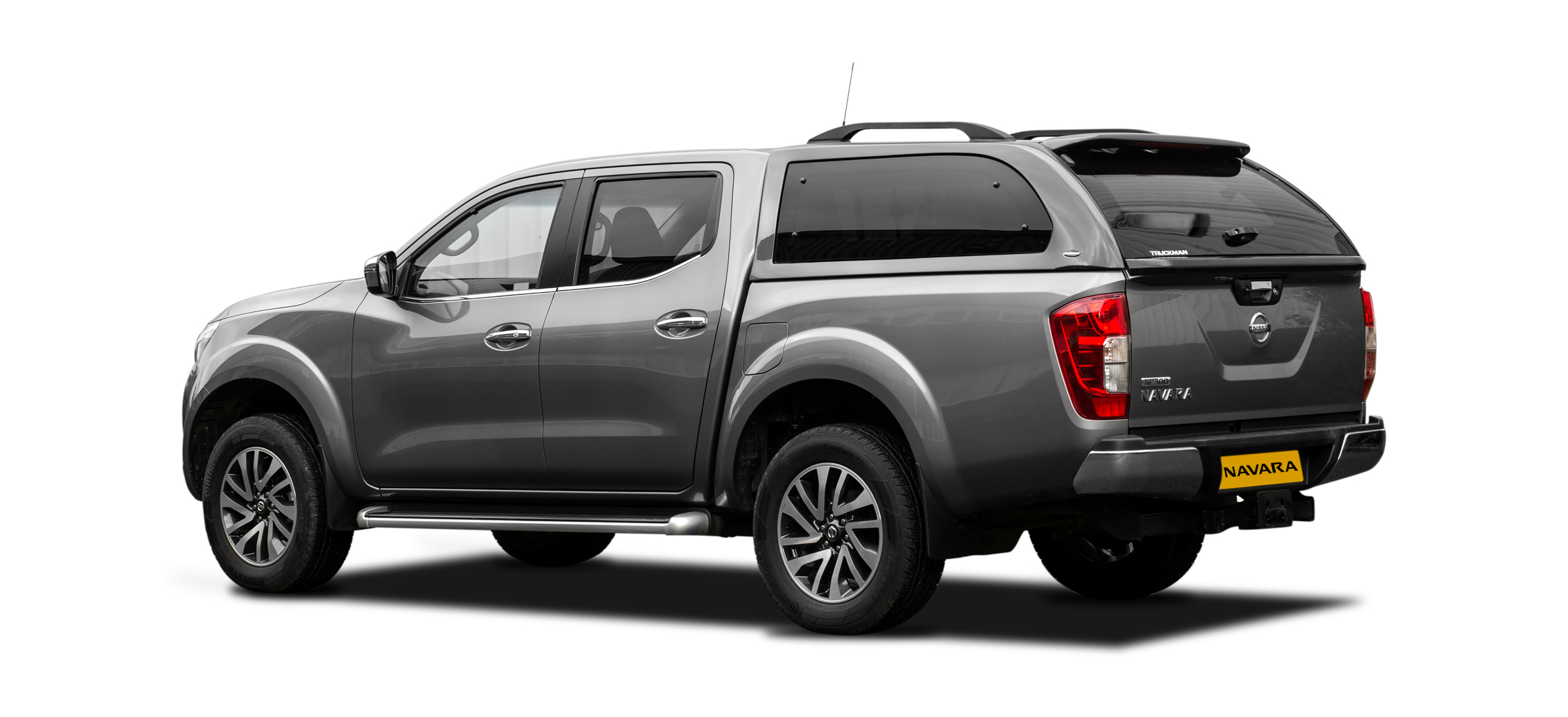 nissan navara accessories 2016 models newer nissan. Black Bedroom Furniture Sets. Home Design Ideas